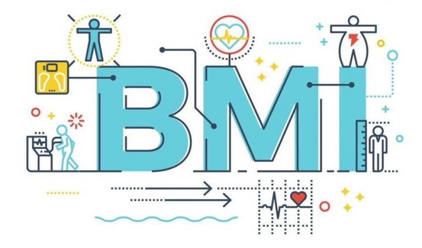 Ο δείκτης μάζας σώματος (BMI=ΒΣ/ΥΣ^2) αποτελεί ένα μαθηματικό υπολογισμό και χρησιμοποιείται ως έκφραση της…