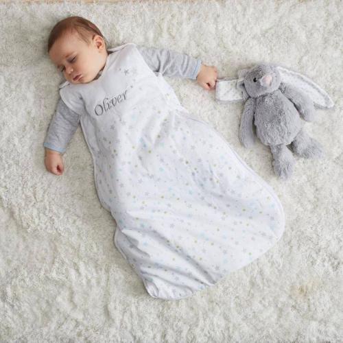 Ο υπνόσακος θεωρείται ως η καλύτερη καλύτερα κάλυψη ενός βρέφους για τον ύπνο. Η…