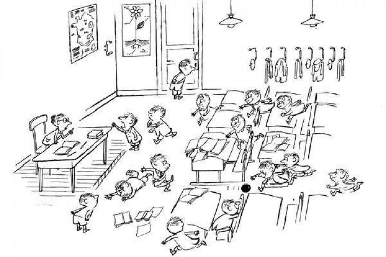 Καλή αρχή λοιπόν, σε όλα τα παιδιά️️!!! Καλές αντοχές, στους δασκάλους!!! Ηρεμία, σύνεση, ελπίδα…